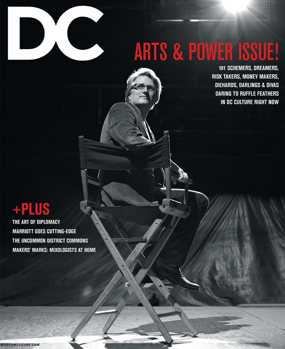 DCML-Arts-and-Power-2011-Cover
