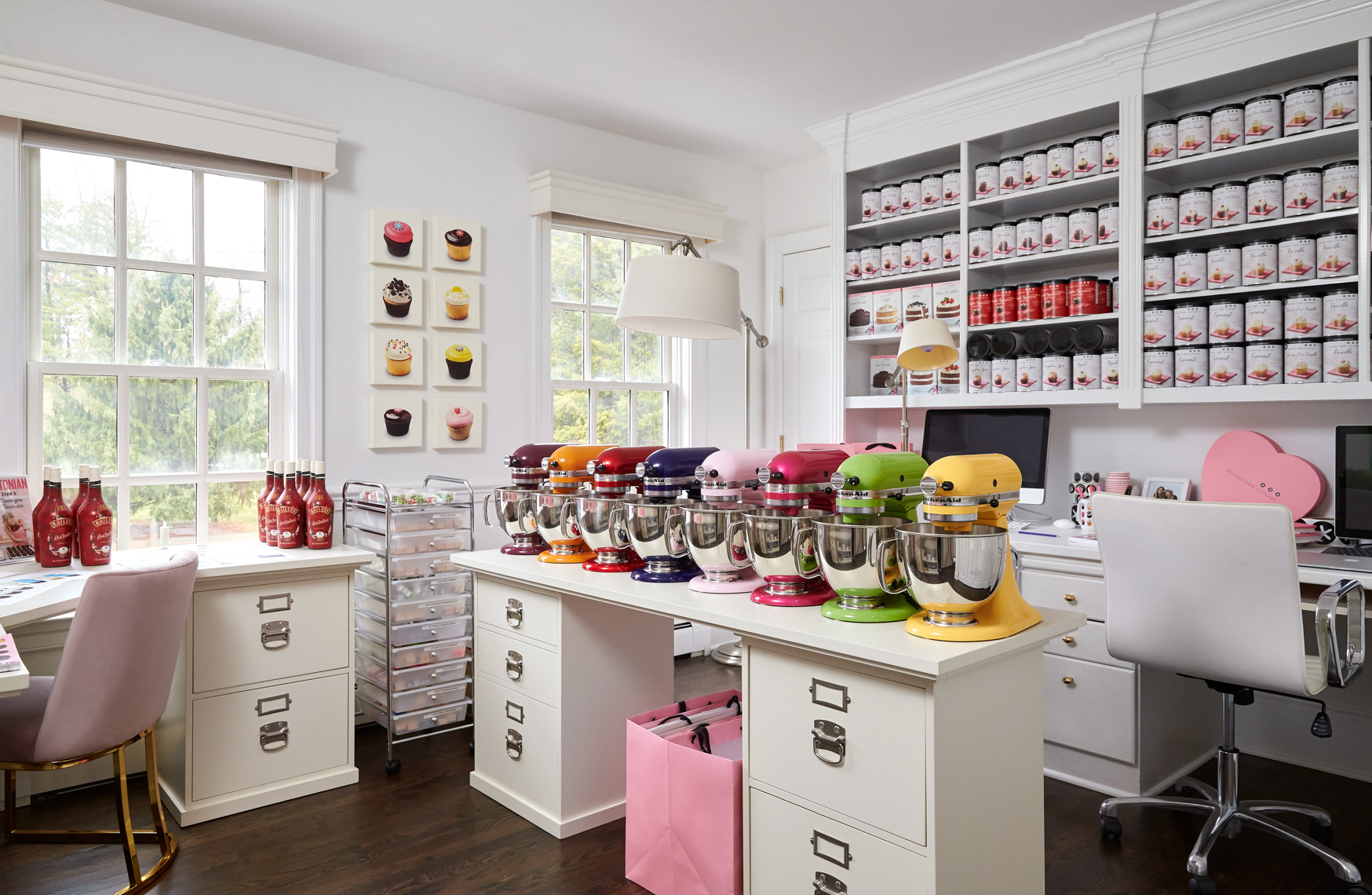 FOOD-Bakery1c-Georgetown-Cupcake