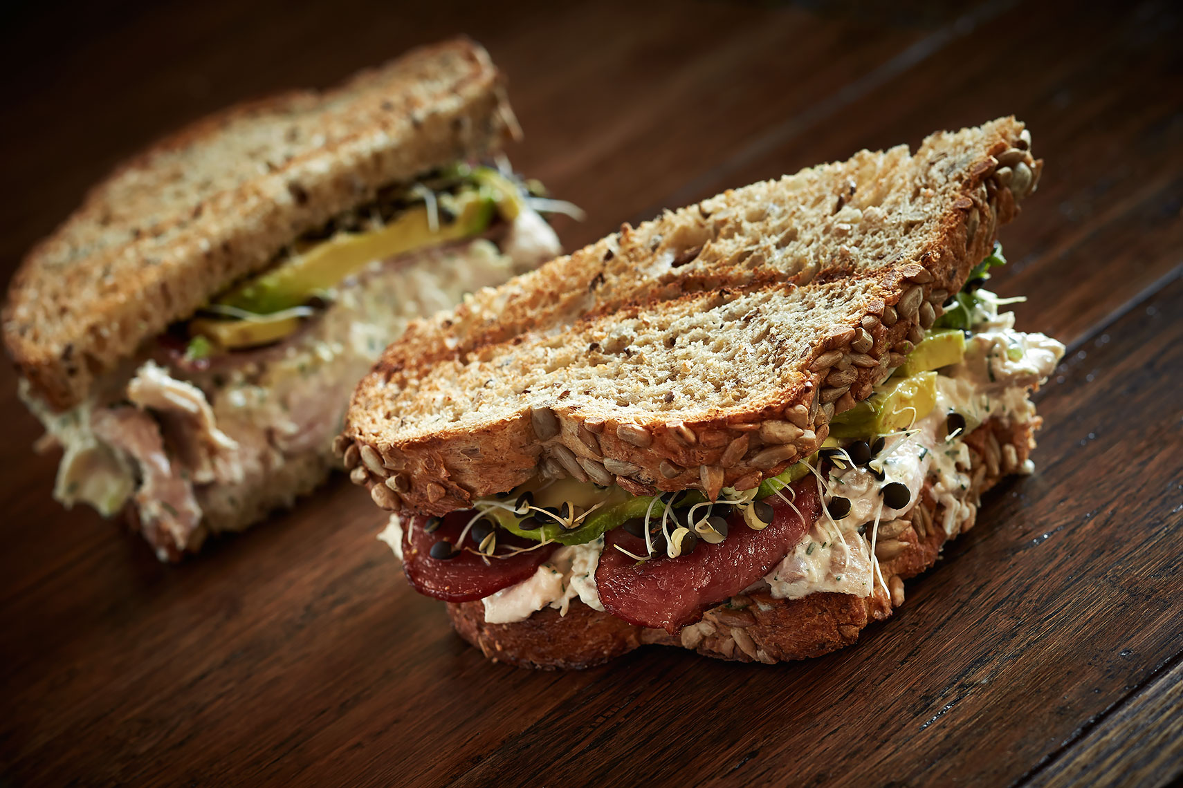 G Sandwich by Mike Isabella
