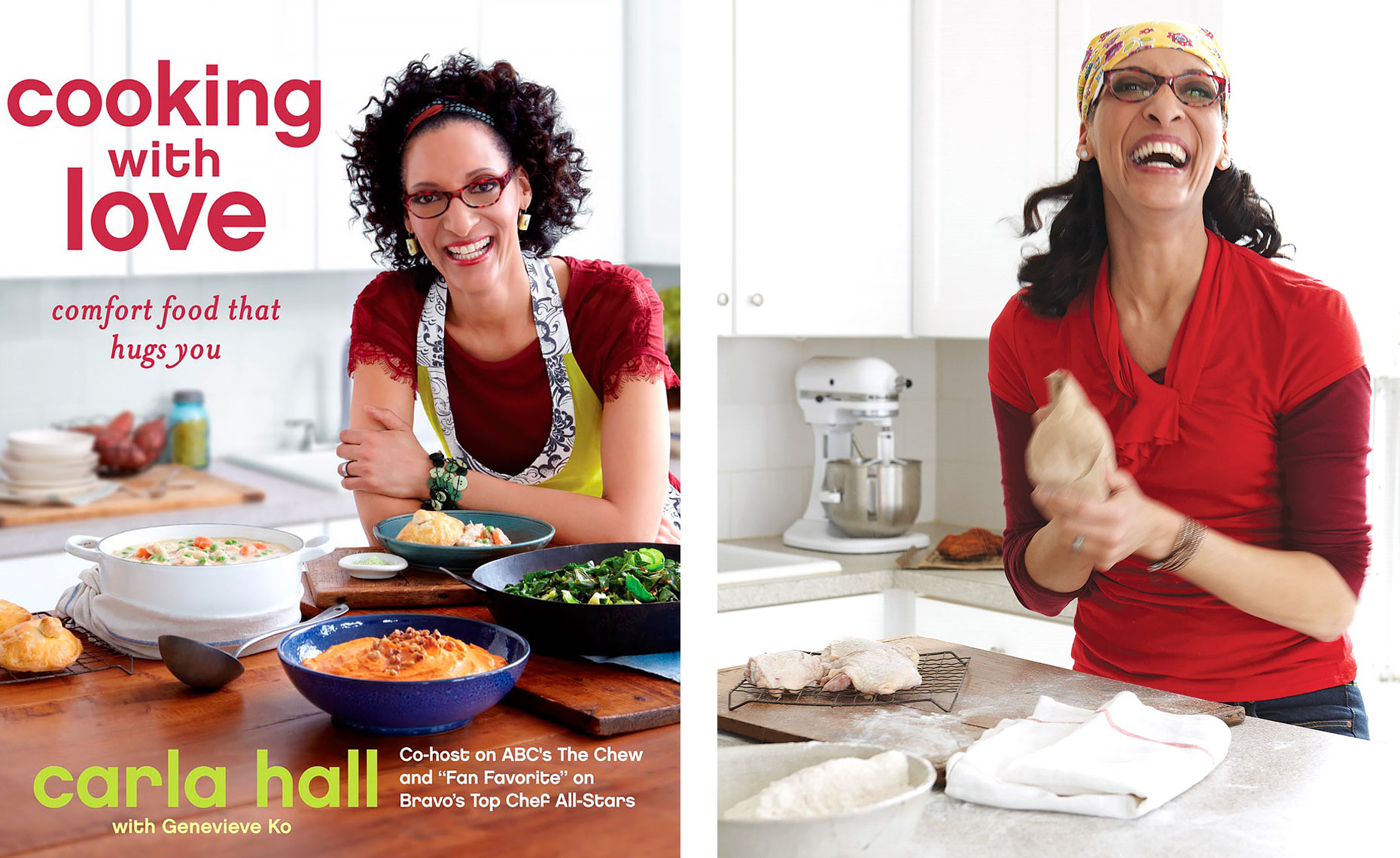 FOOD-Cookbooks48-Carla-Hall-Cookbook