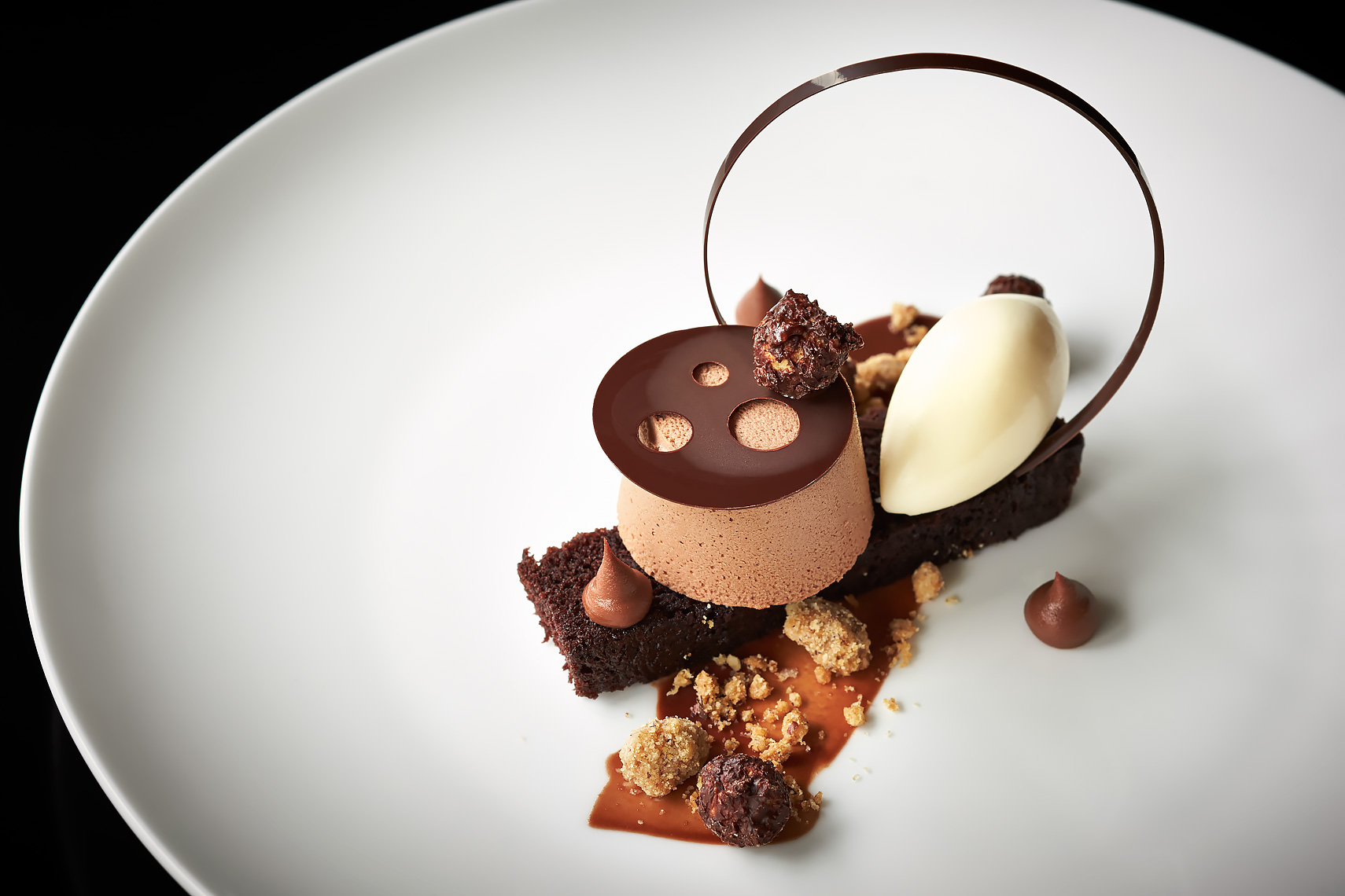 FOOD-Desserts30-Capella-Grill-Room-Chocolate-Mouse
